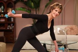 Jane Fonda : Fit & Strong photo 5 sur 6