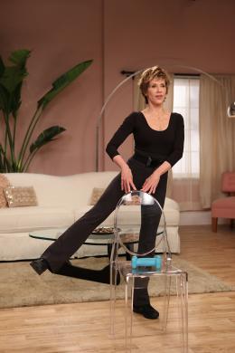 Jane Fonda : Fit & Strong photo 1 sur 6