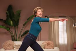 Jane Fonda : Fit & Strong photo 6 sur 6