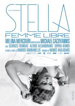 Stella, femme libre photo 7 sur 8