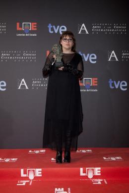 A l'écoute du Juge Garzon Prix Goya 2012 Du Cinéma Espagnol photo 1 sur 1