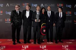 El Chino Prix Goya 2012 Du Cinéma Espagnol photo 1 sur 7