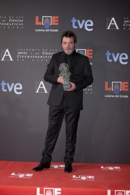 Pas de répit pour les damnés Enrique Urbizu - Prix Goya 2012 Du Cinéma Espagnol photo 3 sur 4