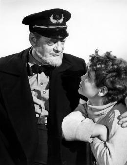 photo 2/11 - Lionel Barrymore - Les Marins de l'orgueilleux - © ESC Conseils