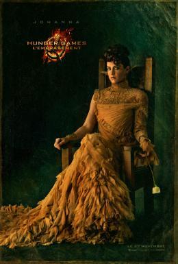 photo 92/120 - Jena Malone - Hunger Games - L'Embrasement - © Metropolitan Film