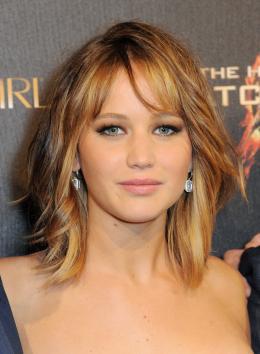 photo 59/120 - Jennifer Lawrence - Hunger Games - L'Embrasement - © Metropolitan Film