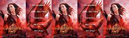 photo 117/120 - Hunger Games - L'Embrasement - © Metropolitan Film