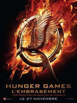 photo 85/120 - Hunger Games - L'Embrasement - © Metropolitan Film