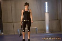 photo 19/120 - Jennifer Lawrence - Hunger Games - L'Embrasement - © Metropolitan Film