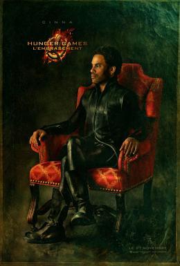 Lenny Kravitz Hunger Games - L'embrasement photo 3 sur 8