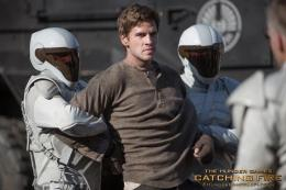 photo 16/120 - Alan Ritchson - Hunger Games - L'Embrasement - © Metropolitan Film