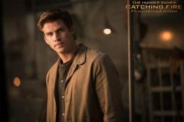 photo 22/120 - Liam Hemsworth - Hunger Games - L'Embrasement - © Metropolitan Film