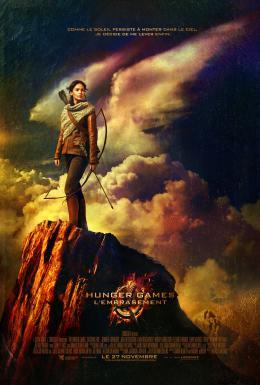 photo 101/120 - Hunger Games - L'Embrasement - © Metropolitan Film