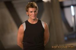 photo 43/120 - Sam Claflin - Hunger Games - L'Embrasement - © Metropolitan Film