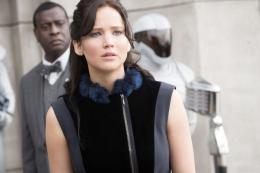 photo 11/120 - Jennifer Lawrence - Hunger Games - L'Embrasement - © Metropolitan Film