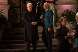 photo 33/120 - Philip Seymour Hoffman, Woody Harrelson - Hunger Games - L'Embrasement - © Metropolitan Film
