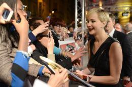 photo 79/120 - Jennifer Lawrence - Hunger Games - L'Embrasement - © Metropolitan Film