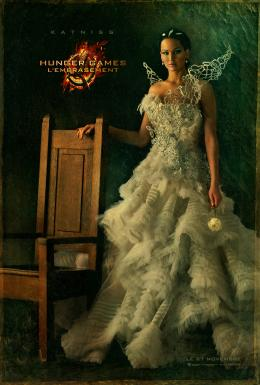 photo 98/120 - Jennifer Lawrence - Hunger Games - L'Embrasement - © Metropolitan Film