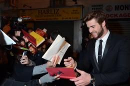 photo 80/120 - Liam Hemsworth - Hunger Games - L'Embrasement - © Metropolitan Film