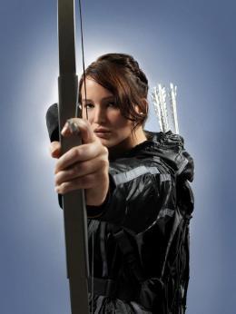 photo 44/120 - Jennifer Lawrence - Hunger Games - L'Embrasement - © Metropolitan Film