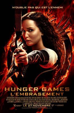 photo 119/120 - Hunger Games - L'Embrasement - © Metropolitan Film