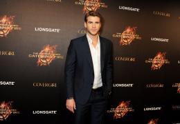 photo 66/120 - Liam Hemsworth - Hunger Games - L'Embrasement - © Metropolitan Film