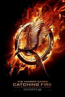 photo 84/120 - Hunger Games - L'Embrasement - © Metropolitan Film