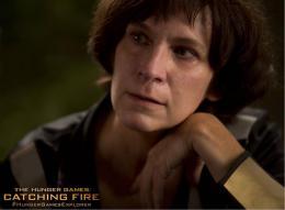 photo 39/120 - Amanda Plummer - Hunger Games - L'Embrasement - © Metropolitan Film