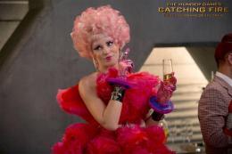 photo 26/120 - Elizabeth Banks - Hunger Games - L'Embrasement - © Metropolitan Film