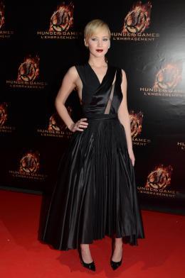 photo 74/120 - Jennifer Lawrence - Hunger Games - L'Embrasement - © Metropolitan Film