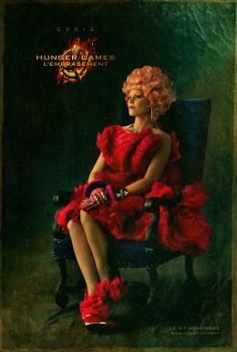 photo 89/120 - Elizabeth Banks - Hunger Games - L'Embrasement - © Metropolitan Film