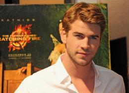 photo 62/120 - Liam Hemsworth - Hunger Games - L'Embrasement - © Metropolitan Film