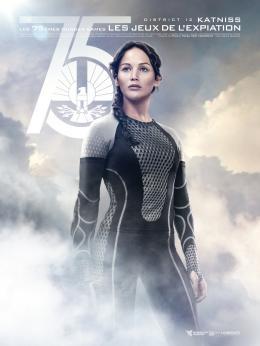 photo 105/120 - Jennifer Lawrence - Hunger Games - L'Embrasement - © Metropolitan Film