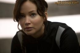 photo 40/120 - Jennifer Lawrence - Hunger Games - L'Embrasement - © Metropolitan Film