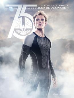 photo 107/120 - Sam Claflin - Hunger Games - L'Embrasement - © Metropolitan Film