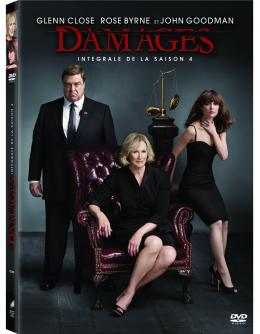 photo 5/9 - Damages - Saison 4 - © Sony Pictures Home Entertainment