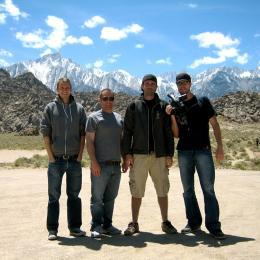 V/h/s David Bruckner, Adam Wingard, Ti West et Glenn McQuaid photo 8 sur 13