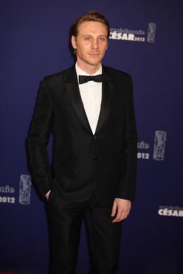 Nicolas Bridet Tapis Rouge de la 37ème Nuit des Césars 2012 photo 7 sur 17
