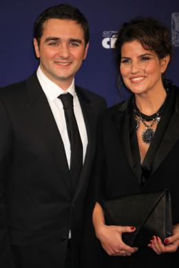 Olivier Nakache Tapis Rouge de la 37ème Nuit des Césars césars 2012 photo 5 sur 8
