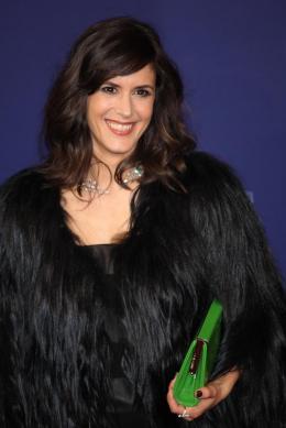 photo 76/76 - Olivia Bonamy- Tapis Rouge de la 37ème Nuit des Césars 2012 - César 2012 : Toutes nos photos du Tapis Rouge - © ©Isabelle Vautier pour CommeAuCinema.com