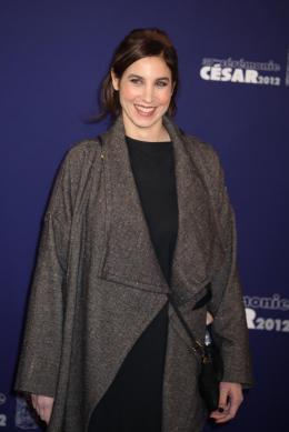 Anne Azoulay Tapis Rouge de la 37ème Nuit des Césars 2012 photo 3 sur 3