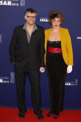 Baya Kasmi Tapis Rouge de la 37ème Nuit des Césars 2012 photo 1 sur 7