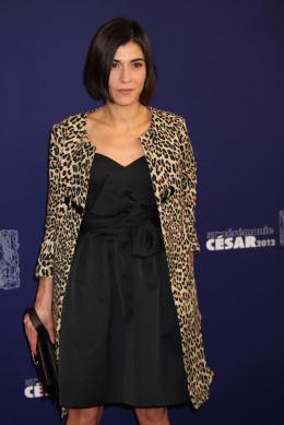 photo 75/76 - Lubna Azabal - Tapis Rouge de la 37ème Nuit des Césars 2012 - César 2012 : Toutes nos photos du Tapis Rouge - © Isabelle Vautier pour CommeAuCinema.com