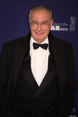 Bernard Le Coq Tapis Rouge de la 37ème Nuit des Césars 2012 photo 4 sur 46