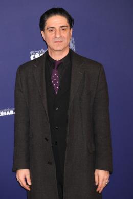 photo 28/76 - Simon Abkarian - Tapis Rouge de la 37ème Nuit des Césars 2012 - César 2012 : Toutes nos photos du Tapis Rouge - © Isabelle Vautier pour CommeAuCinema.com