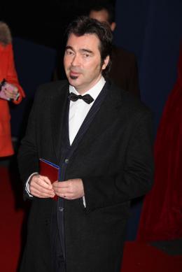 Eric Bibo Bergeron Tapis Rouge de la 37�me Nuit des C�sars 2012 photo 1 sur 2
