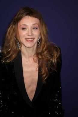 photo 26/167 - Sylvie Testud - Tapis Rouge de la 37ème Nuit des Césars césars 2012 - Sylvie Testud - © Isabelle Vautier pour CommeAuCinema.com