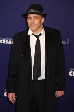 photo 26/76 - Frédéric Pierrot - Tapis Rouge de la 37ème Nuit des Césars 2012 - César 2012 : Toutes nos photos du Tapis Rouge - © Isabelle Vautier pour CommeAuCinema.com