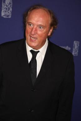 Bernard Farcy Tapis Rouge de la 37ème Nuit des Césars 2012 photo 1 sur 8