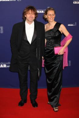 Patrice Renson Tapis Rouge de la 37ème Nuit des Césars 2012 photo 1 sur 2